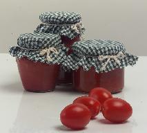 Przecier pomidorowy na zimę – sprawdzony przepis