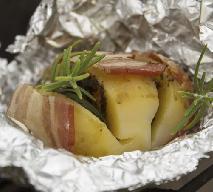 3 pomysły na ziemniaki z grilla