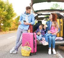 Prowiant na drogę: co jeść w czasie podróży?