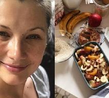 Agnieszka Sienkiewicz poleca ciasto 3 szklanki: łatwa szarlotka dla każdego