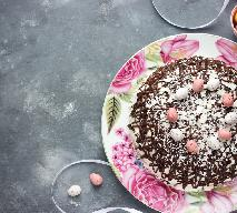 Babka kokosowo-kakaowa [WIELKANOCNE CIASTA]