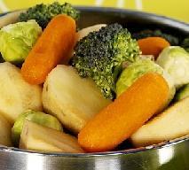 Danie z warzyw: przepis na zimowe dane główne dla wegetarian