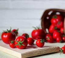 Dżem z pomidorów w stylu portugalskim - Doce de Tomate