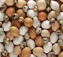 Ile jest cholesterolu w jajkach? Jak dużo jajek można zjeść w Wielkanoc bezpiecznie?