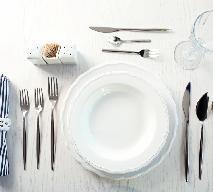 Jak używać sztućców: savoir-vivre przy stole