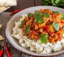 Kurczak z pastą curry - jak zrobić