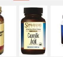 Kwas kaprylowy - dlaczego warto jeść kozie sery?