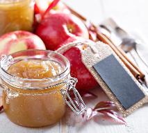 Masło jabłkowe: przepis