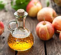 Ocet jabłkowy - sposób na odchudzanie! Właściwości octu jabłkowego