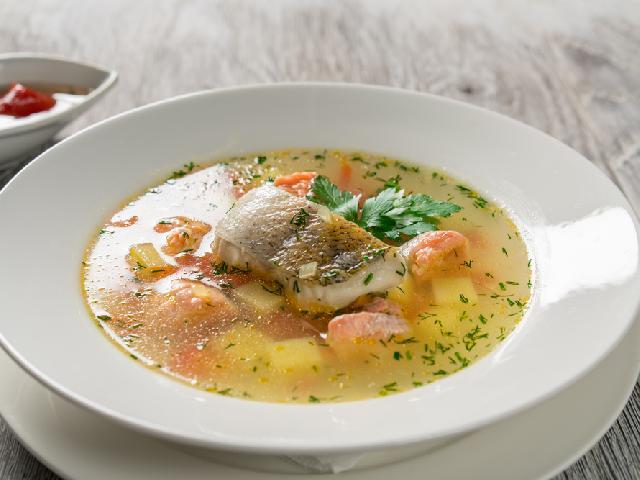 Zupa Z Ryby Przepis Na Zupe Rybna Idealna Na Wigilie Wideo