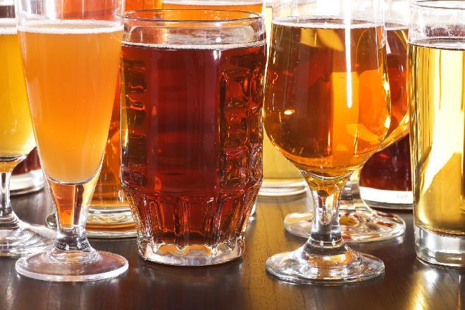 AIPA, APA, Imperial IPA: piwa z amerykańskim chmielem