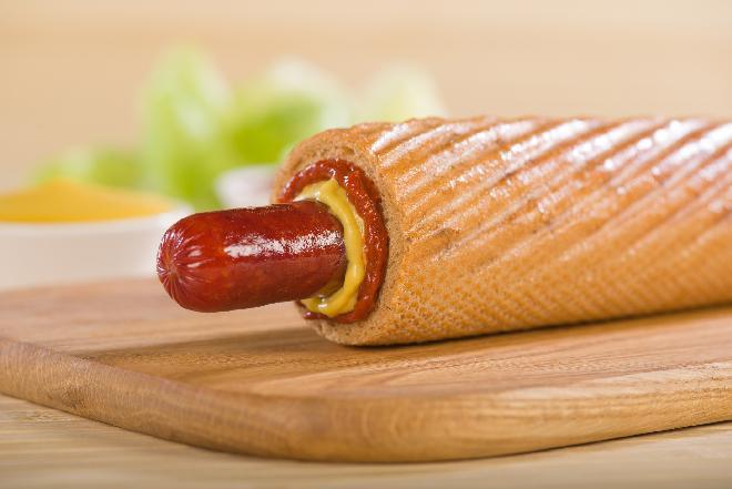 Przepis Hot Dog
