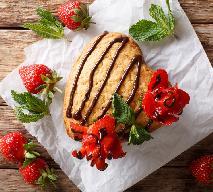 Biszkoptowe serduszka - przepis na domowe ciasteczka