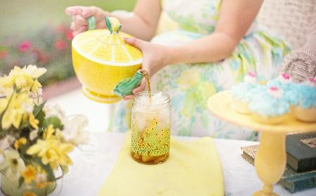 Herbata czarna, zielona, biała, żółta, ulung, czerwona – pu-erh