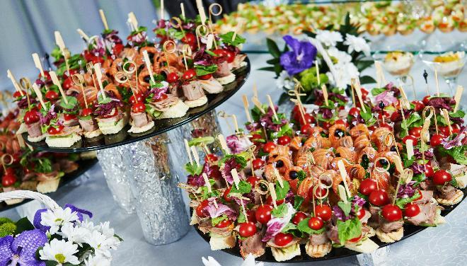 Pomysły na imprezowe dania