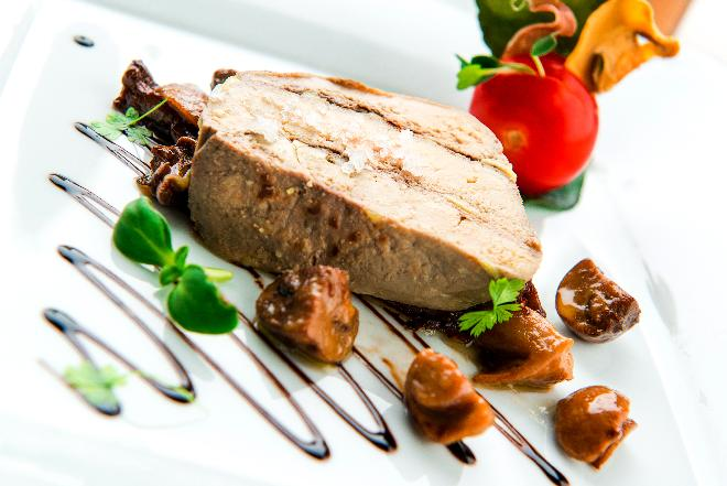 Wątróbki z gęsi - dlaczego są takie drogie?
